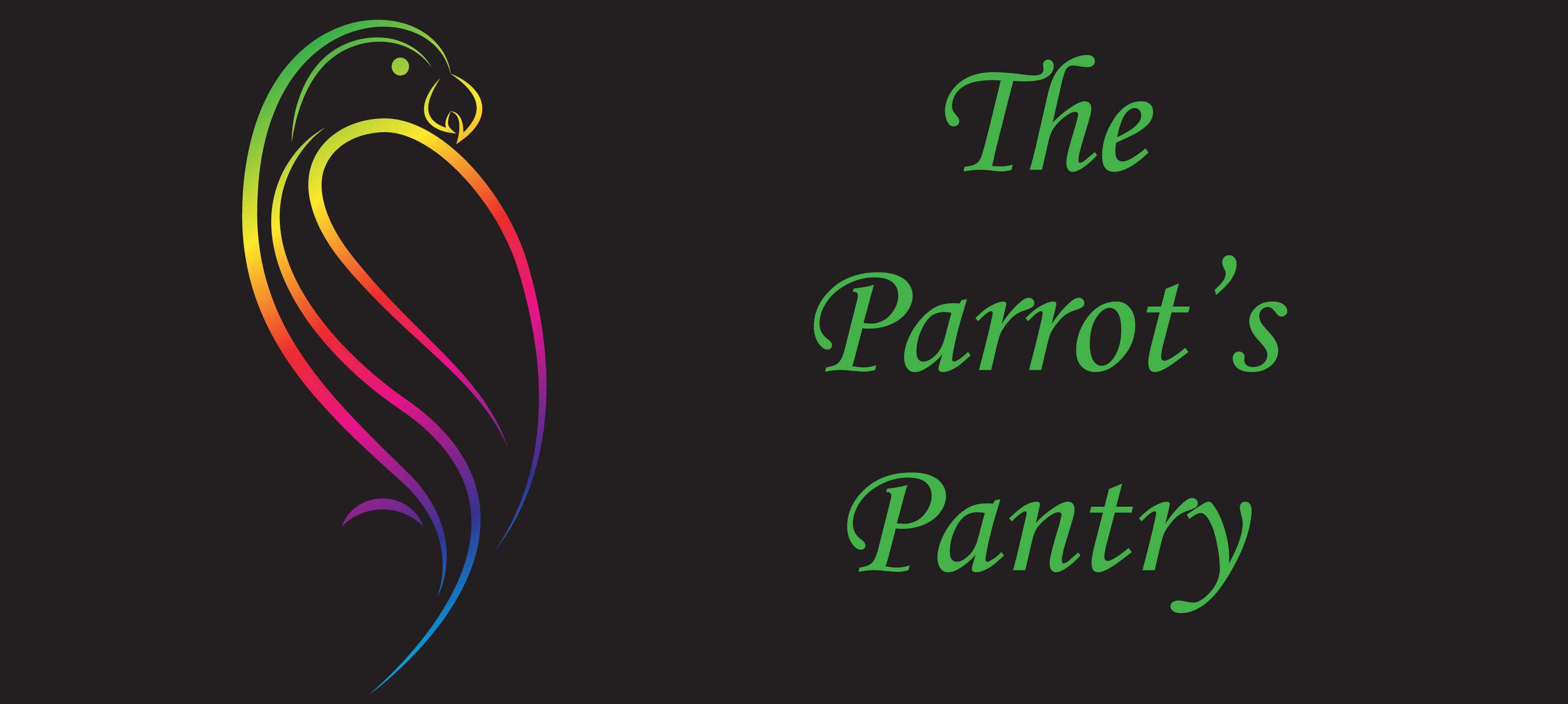 The Parrot's Pantry